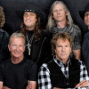 Southern rock legends The Outlaws play at Penn's Peak in Jim Thorpe on June 3