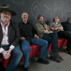 Bruce Hornsby & the Noisemakers play at Penn's Peak in Jim Thorpe on Sept. 9