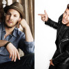 Top-selling singers Gavin DeGraw and Andy Grammer perform at Kirby Center in Wilkes-Barre on Oct. 6