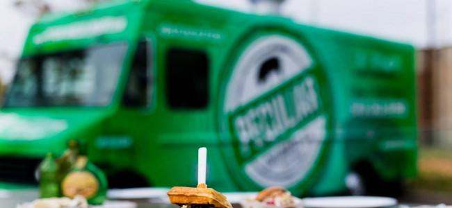 Wilkes Barre Food Truck Festival