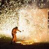 Fire at the Furnace Week in Scranton features 300 artists, 20 exhibits, and 14 hot iron events May 28-June 2