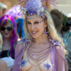PHOTOS: Coney Island Mermaid Parade in New York City, 06/18/16