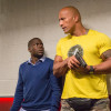 MOVIE REVIEW: 'Central Intelligence' is smarter than the average action-comedy flick
