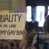 LIVING YOUR TRUTH: 'Day of Action' takes Pennsylvania one step closer to legal equality