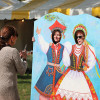 PHOTOS: Fine Arts Fiesta on Public Square in Wilkes-Barre, 05/19/16