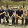 Menzingers play free record release show and meet fans at Gallery of Sound in Wilkes-Barre on Feb. 4