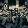 YOU SHOULD BE LISTENING TO: Scranton bluegrass folk band The Dishonest Fiddlers