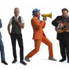 'Sleigh Bells Ring' when The Mavericks take holiday tour to Kirby Center in Wilkes-Barre on Dec. 8