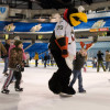 Skate on the ice of Mohegan Sun Arena in Wilkes-Barre to benefit Toys for Tots on Dec. 7