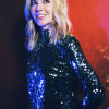 Powerhouse vocalist Morgan James sings at Lackawanna College in Scranton on March 31