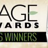 The winners of the 2016 Greater Scranton Chamber of Commerce SAGE Awards are…
