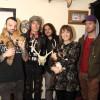 Wilkes-Barre noise rockers An Albatross reunite with Dead Milkmen for Philly protest show on Jan. 20