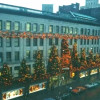 Image result for old Globe Store in Scranton, Pa. Christmas decorations