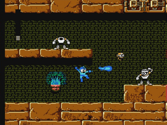 Image result for mega man 4