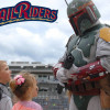 Scranton/Wilkes-Barre RailRiders announce 2017 promo schedule, including 'Star Wars' night