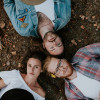 Blues folk trio The Ballroom Thieves play second-to-last Harmony Presents show in Hawley on June 24