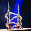America's Got Talent finalist Cirque Zuma Zuma leaps into Kirby Center in Wilkes-Barre on Feb. 16