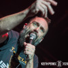 REVIEW/PHOTOS: Clutch, Mariachi El Bronx, and Mike Dillon Band at Sands Bethlehem Event Center, 12/29/16