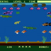 TURN TO CHANNEL 3: Atari 5200's 'Frogger II: ThreeeDeep' leaps farther, but maybe not high enough