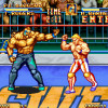 TURN TO CHANNEL 3: Neo Geo's '3 Count Bout' taps out quickly with repetitive gameplay