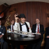 Cherry Poppin' Daddies, Aaron Neville, and more headline 2017 RiverJazz Festival in Bethlehem