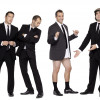 'Impractical Jokers' comedy troupe laugh it up at Pavilion at Montage Mountain in Scranton on June 9