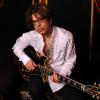 Renowned guitarist Johnny A. plays at Mauch Chunk Opera House in Jim Thorpe on May 5