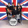 Liverpool Legends play Beatles tribute show at Kirby Center in Wilkes-Barre on May 26