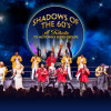 Shadows of the 60's pays tribute to Motown at Kirby Center in Wilkes-Barre on June 10