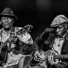 Blues titans Taj Mahal and Keb' Mo' collaborate at Kirby Center in Wilkes-Barre on Aug. 10