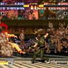 TURN TO CHANNEL 3: 'King of Fighters '94' holds its own among '90s fighting games