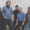 Pennsylvania bluegrass band Mountain Ride performs at Hawley Silk Mill on March 18