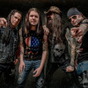 EXCLUSIVE: Rock band Saliva will play Live and Unplugged at The Leonard in Scranton on April 14