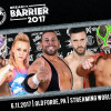 Break the Barrier indie wrestling festival smashes into GSW Arena in Old Forge on June 11