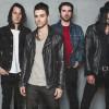 Dashboard Confessional and All-American Rejects play at Sands Bethlehem Event Center on July 30