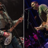 Scranton's Menzingers and Captain, We're Sinking play Chameleon Club in Lancaster on July 20