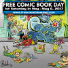 3 NEPA comic shops celebrate Free Comic Book Day on May 6 with artists, cosplayers, and more