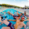 Dive back into the '90s during Adult Swim Night at Montage Mountain Waterpark in Scranton on June 28