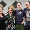 NEPA SCENE PODCAST: Scranton theatre goes global with actors Conor O'Brien and Simone Daniel