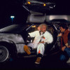 A FREAK ACCIDENT: Wizard World Philly, a speeding DeLorean, and Tiger Woods