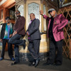 Kool & The Gang, Morris Day and the Time, and Sister Sledge get down at Mt. Airy Casino in Mt. Pocono on July 2