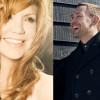 Multi-platinum singers Alison Krauss and David Gray co-headline concert at Hershey Theatre on Sept. 18