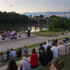 Free jazz concert series coming to River Common in Wilkes-Barre July 13-27