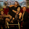 'Rocky Horror' shadow cast performs at Circle Drive-In in Dickson City on July 22
