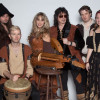 Renaissance folk rock act Blackmore's Night plays at Penn's Peak in Jim Thorpe on July 26