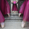 First Friday Scranton photo exhibit captures ballet 'Dancers in the City' on Sept. 1