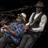 PHOTOS: TajMo with Taj Mahal and Keb' Mo' at F.M. Kirby Center in Wilkes-Barre, 08/10/17