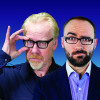 Mythbuster Adam Savage and 'Vsauce' creator host interactive 'Brain Candy' at Scranton Cultural Center on March 14