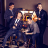Australian pop vocal group Human Nature sing at Sands Bethlehem Event Center on March 8