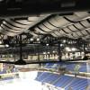 Mohegan Sun Arena in Wilkes-Barre undergoes acoustic, rink, and parking lot renovations